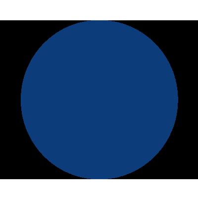 Blu Simil RAL 5010